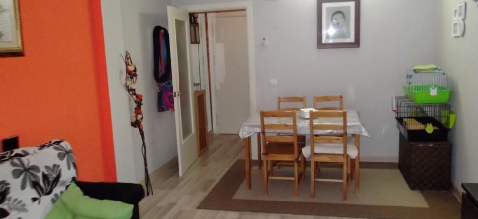 Venta piso en Navalcarnero 3 dormitorios