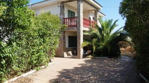 venta de chalet independiente 6 dormitorios piscina en El Álamo