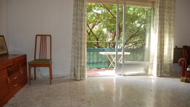 Venta de piso en El Álamo