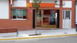 Local en alquiler en El Álamo 90m²