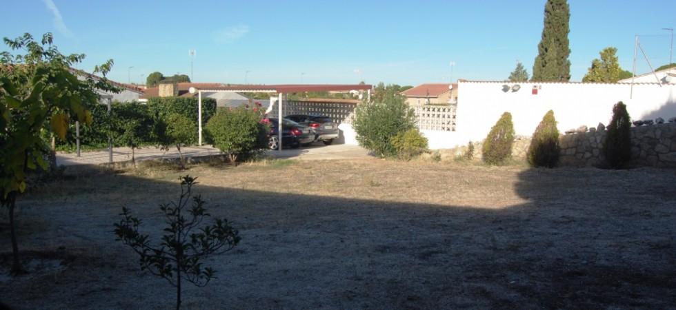 Venta Terreno urbano en El Álamo 500m²