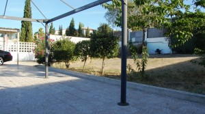 Parcela urbana en  El Álamo ID 646VP