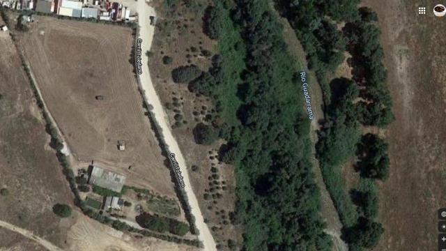 Finca rustica de 11.317 m2 carril toledano Navalcarnero