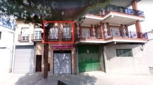 Venta Piso en 1ª planta en El Álamo 2 dormitorios 2 baños y patio