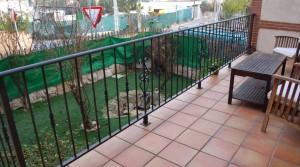 Venta chalet Las Ventas de Retamosa ID 175VP