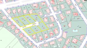 Venta parcela urbana ID 661VP