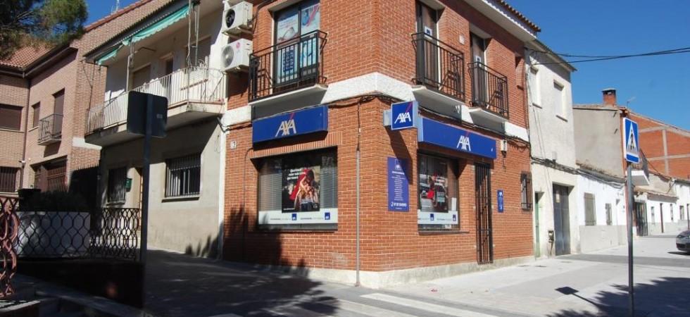 Venta o alquiler local en El Álamo 2 plantas