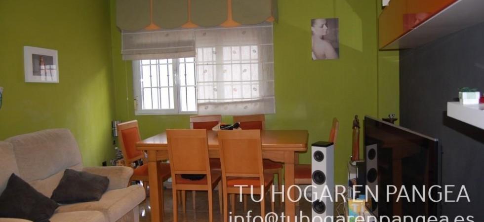 Venta casa adosada en El Álamo 4 dormitorios