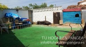 Venta de chalet independiente en El Álamo ID 724VP